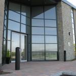Ballyholland CC- Front Door