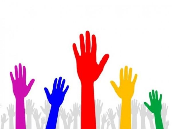 Volunteers Meeting Rescheduled!!!