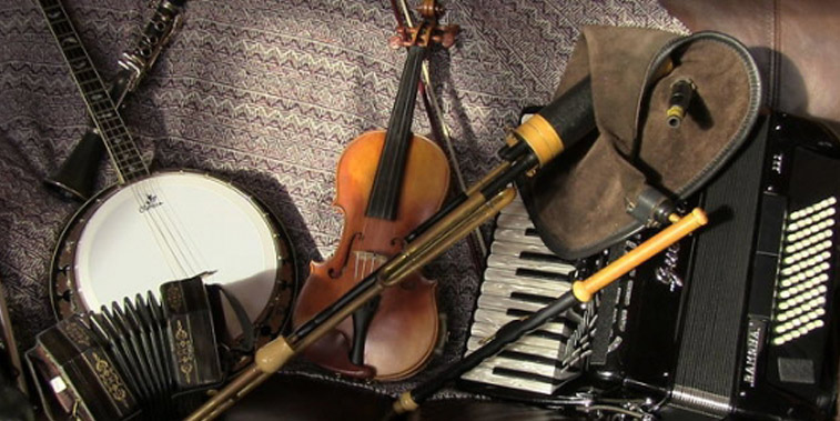 Irish Traditional Music Classes