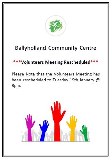 Volunteers Meeting (2)