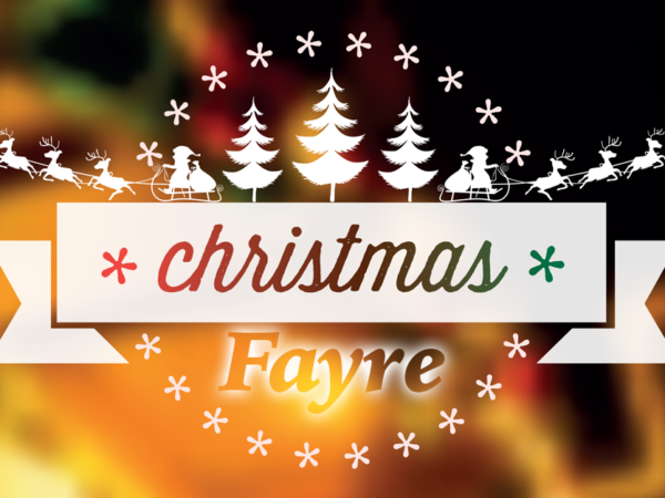 Christmas Craft Fayre!!!